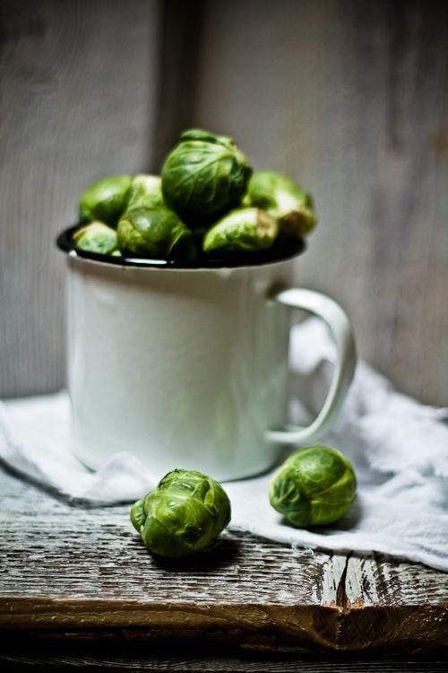 Nederlandse keuken: spruiten...bah