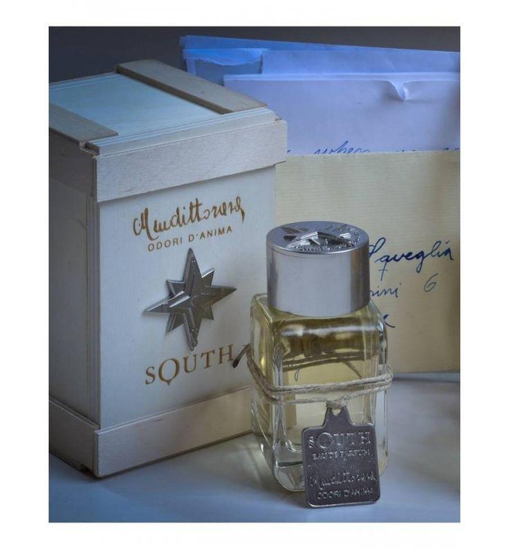 parfum du jour south de mendittorosa odori d 39 anima malgr la grisaille voici un parfum qui. Black Bedroom Furniture Sets. Home Design Ideas