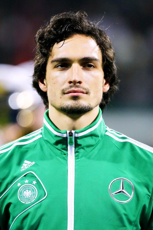 Mats Hummels #germany