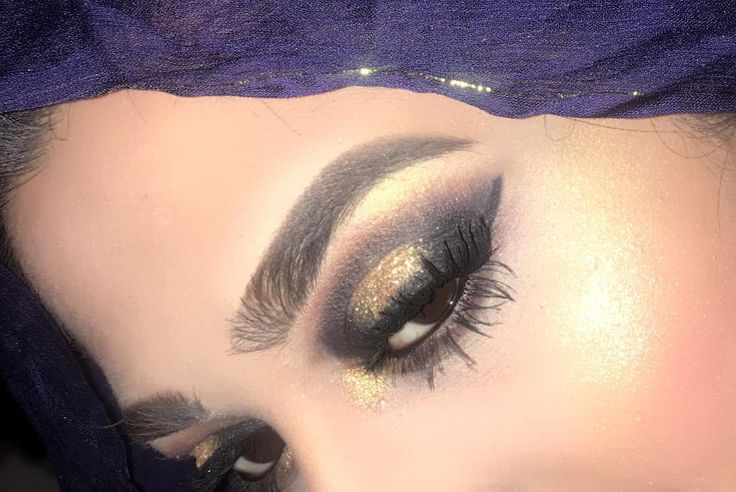 Guys please tag @anastasiabeverlyhills in the comments  used #subculture #hudabeauty look inspired by @aiishaanaz I did this look inspired by the talented aisha DOUBLE TAP IF YOU LOVE MAKEUP! Follow for a follow back products used : Real eyelashes Eyeshadow :  @anastasiabeverlyhills subculture prism pallet & @shaaanxo for transition shade @bhcosmetics  Mascara : @essence_cosmetics Lips : #nyx & #kyliecosmetics foundation : @elfcosmetics  colour sand. Eyebrows : @anastasiabeverlyhils…