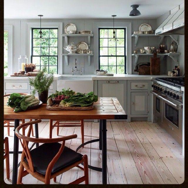 Designer Steven Gambrel S 8 Favorite Kitchen Designs: 140 Best Images About Kitchen Design On Pinterest