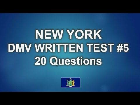 US Driver License and Permit Practice Tests based on the large number of practice tests available at driversprep.com. Tests can be used as learning tools or ...