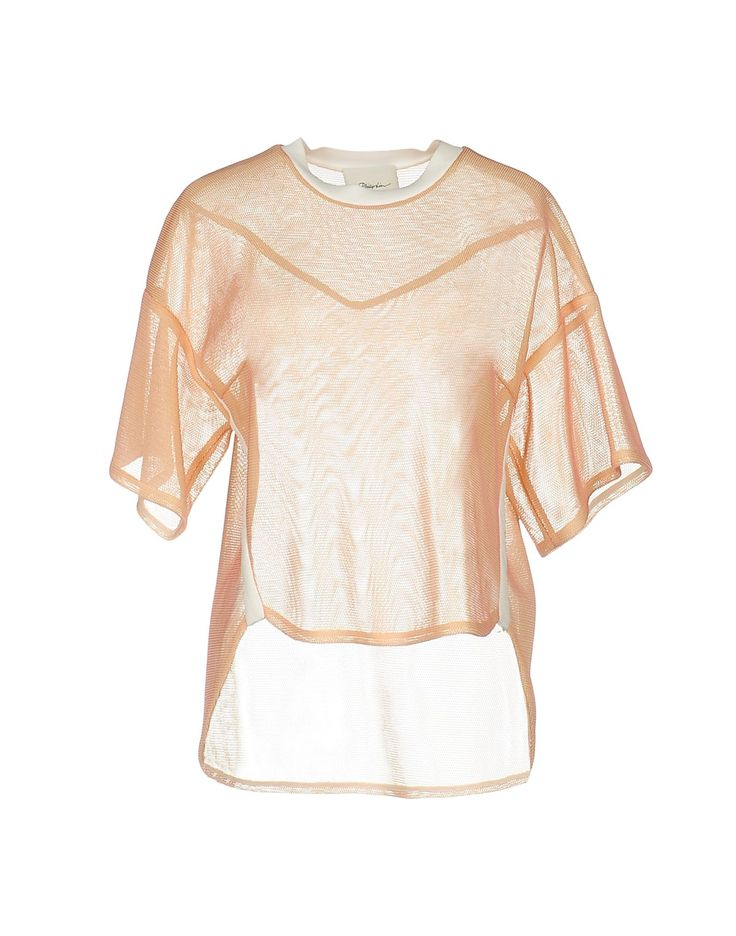 3.1 Phillip Lim Sweatshirt - Women 3.1 Phillip Lim Sweatshirts online on YOOX United States - 39715314TG