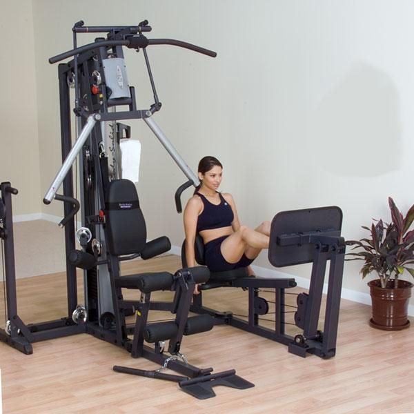 Best body solid home gyms images on pinterest