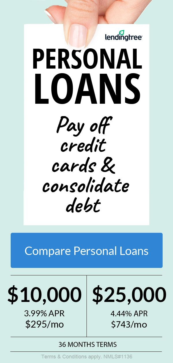 Pay Off Credit Cards Consolidate Debt And Build Credit Faster Personal Loan Rates As Low As 3 99 A Personal Loans Debt Consolidation Paying Off Credit Cards
