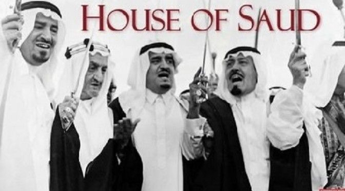 Source – themillenniumreport.com – The following two exposés provide essential material regarding the true origin of the House of Saud, as well as vital background about the current mon…