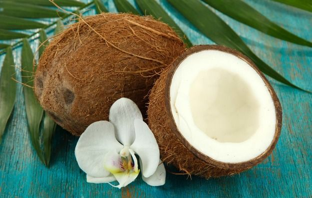 Кокосовая вода-диетический «эликсир молодости». Как его приготовить — Делимся советами