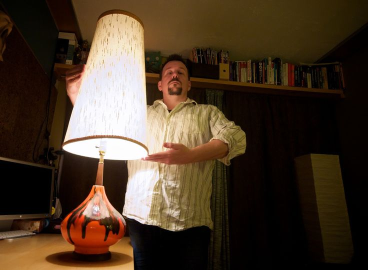 How to Recover Lamp Shades -- via wikiHow.com