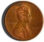 pennies to repel slugs