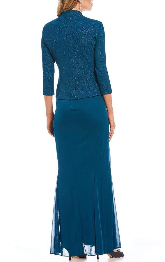Cachet embroidered velvet halter gown #embroidered#cachet#velvet.