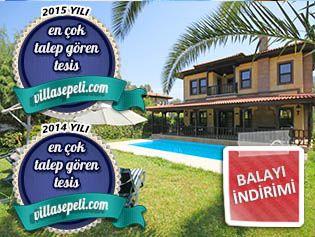 Villa Kırmızı resim 1