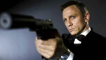 List Of All James Bond Actors