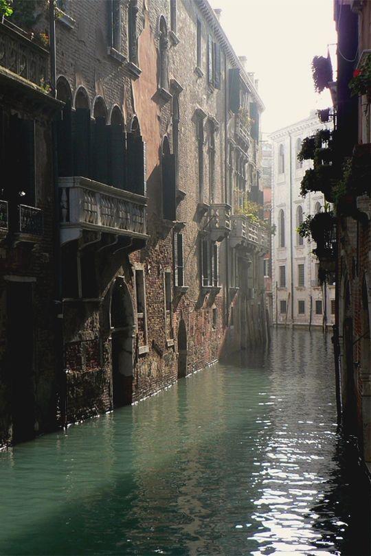 "italian-luxury: "" Venice, Italy by Bjørn Breimo """