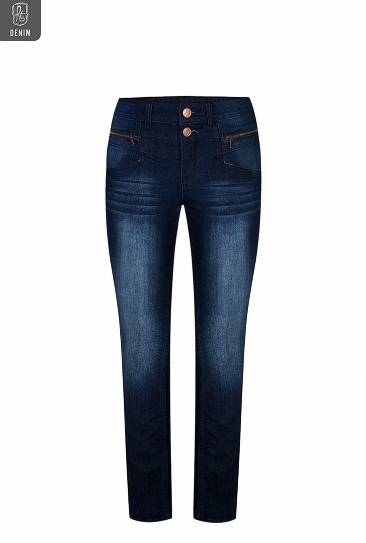 Mr price high waist skinny jeans