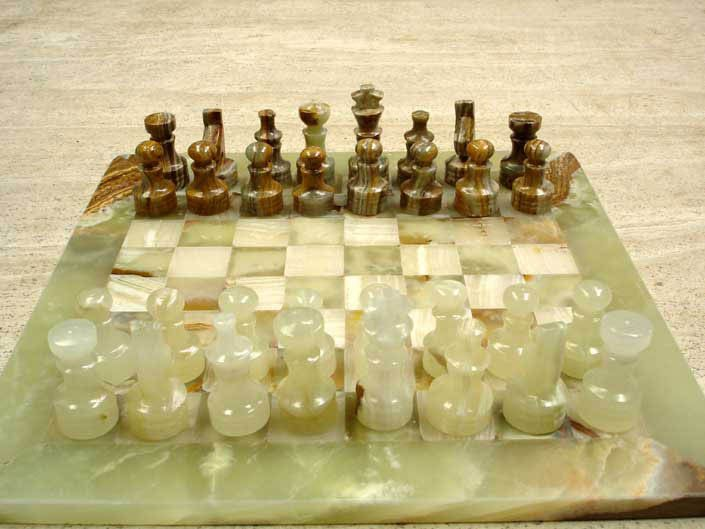 88 best images about chess anyone on pinterest brandenburg star wars chess set and war of 1812 - Granite chess pieces ...