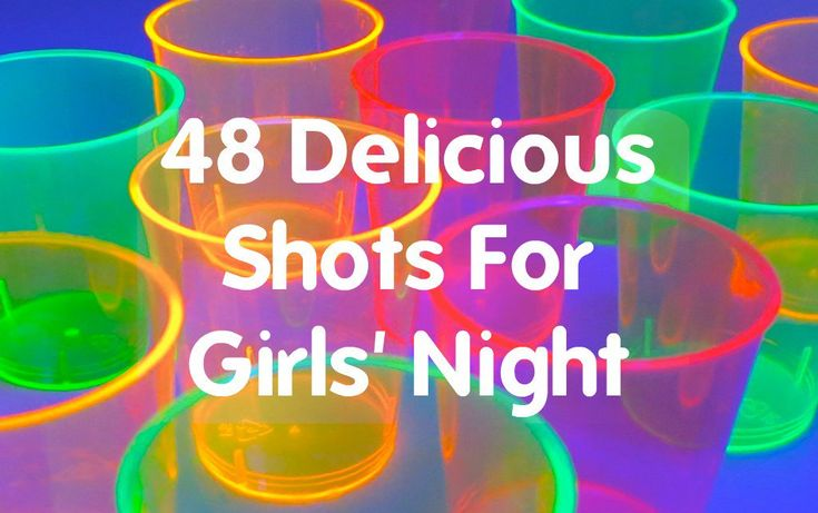 Shots can be strong. This list of 48 shot recipes is made for you, if you love a little liquor but want a fruiter, creamier, or more chocolatey taste!