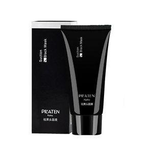 Pilaten Blackhead Remover Acne care Black Mask reduce pore size 60g unisex