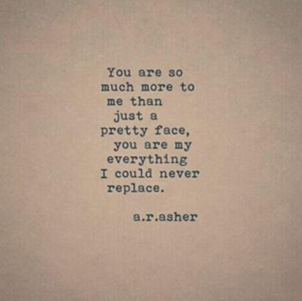 I Love You More Than Poems: Best 25+ My Everything Ideas On Pinterest