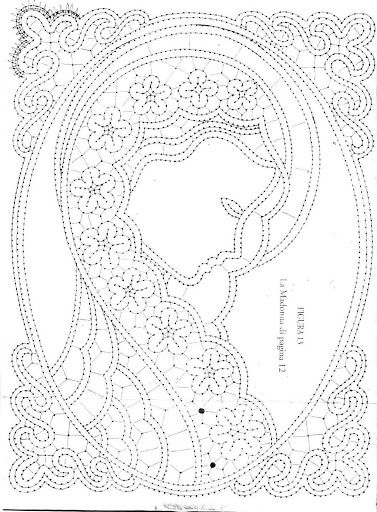 patrones de por ahi.... Bolillos only - Milo Bolillos - Picasa Web Album