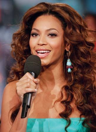 Beyonce | biography - American singer | Britannica.com