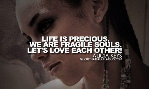 Alicia Keys Quotes Tumblr | Alicia Keys Quotes