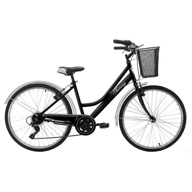 Bicicleta de paseo 26'' Fairway B-Pro
