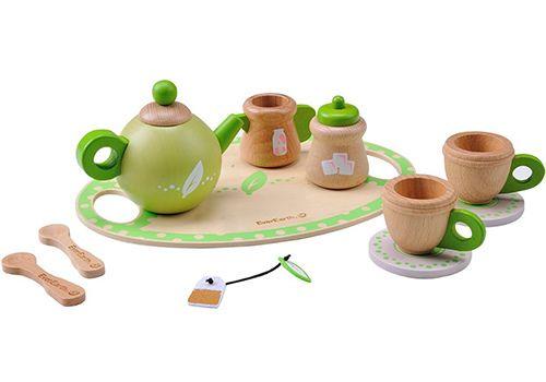 Eco Toys - EverEarth Tea Set, $42.95…