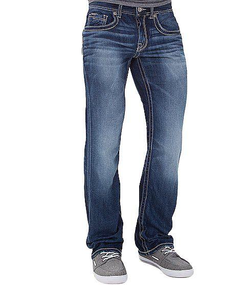 Buckle Black Seven Jean - Men's Jeans | Buckle
