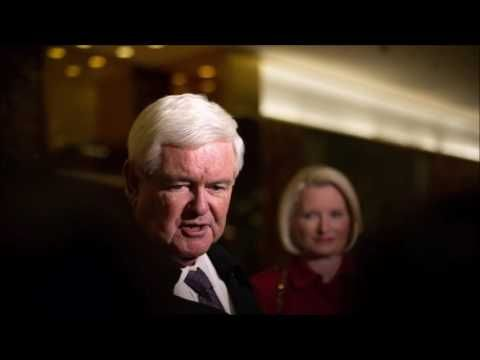 Newt Gingrich on The Sean Hannity Radio Show (6/16/2017)