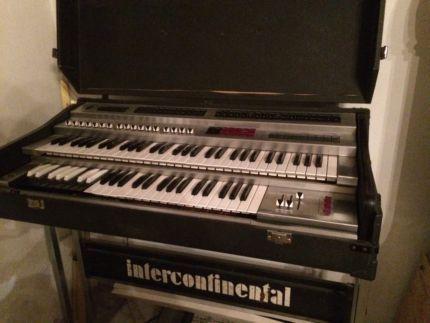 Heimorgel / Orgel! in Bayern - Pfarrkirchen   Musikinstrumente und Zubehör gebraucht kaufen   eBay Kleinanzeigen
