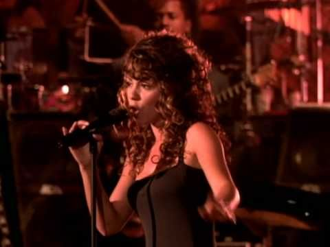Music video by Mariah Carey performing Hero. YouTube view counts pre-VEVO: 385,815. (C) 1993 SONY BMG MUSIC ENTERTAINMENT