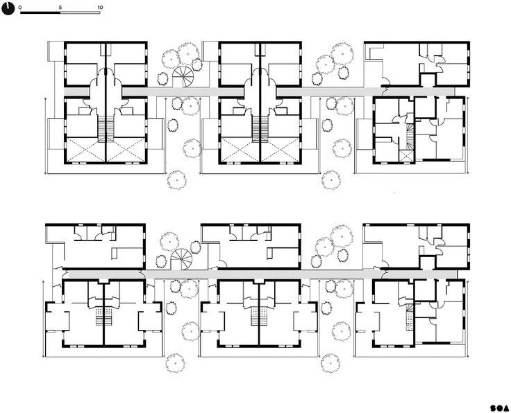 SOA Architects Paris > Projects > Zac des Fauvelles