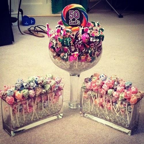 A Little #birthday Surprise @Stephanie Close A & I Put