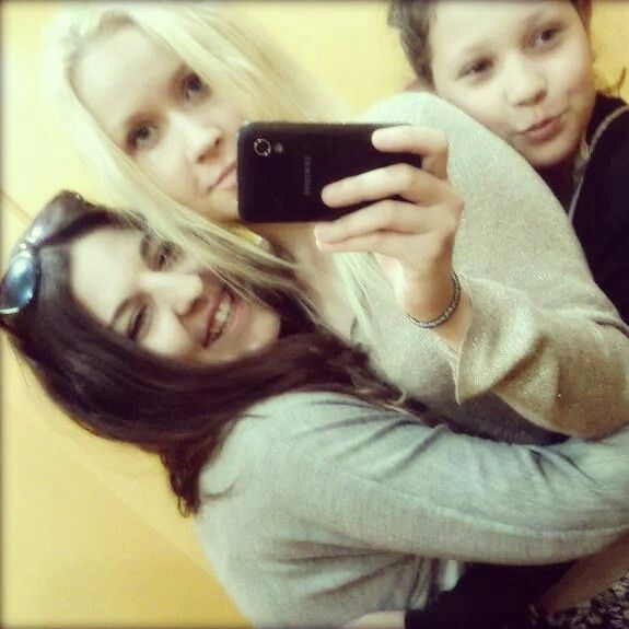 BFF's :-*