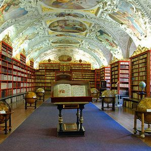 | Top-Rated Tourist Attractions in Czech Republic | PlanetWare