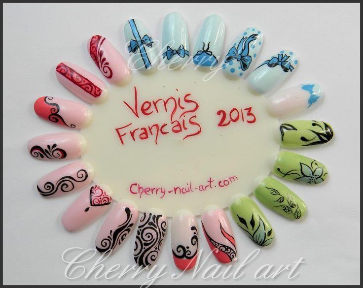 55 best nail art wheel images on pinterest nail scissors heels roue ongle nail art au vernis salon beaut selection paris 2013 cherry nail art prinsesfo Image collections