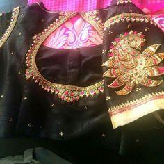 #blousedesign #indianblouse #bridalblouse
