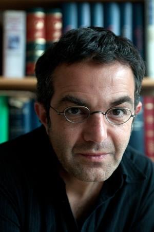 Der Schriftsteller Navid Kermani am 8. November 2012 um 19 Uhr zu Gast in Wien beim Stadtgespräch:   http://www.wienerstadtgespraech.at/aktuell/navid_kermani/  Fotocredit: Benjamin Richter.