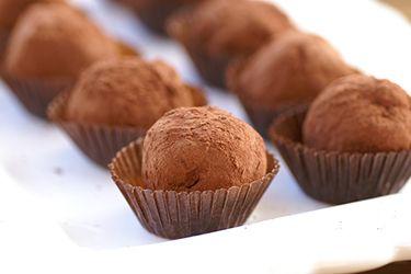 Bailey's balls – Recipes – Bite