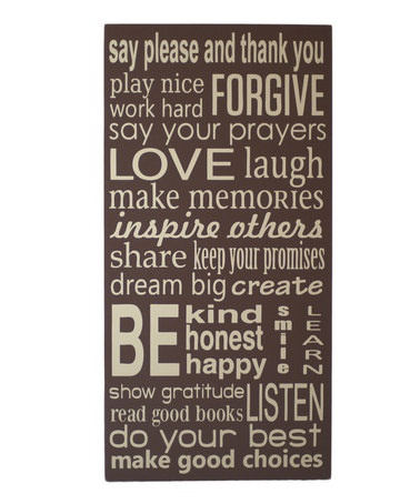 Family Rules Wall Art 109 best quotes - family rules images on pinterest | family rules