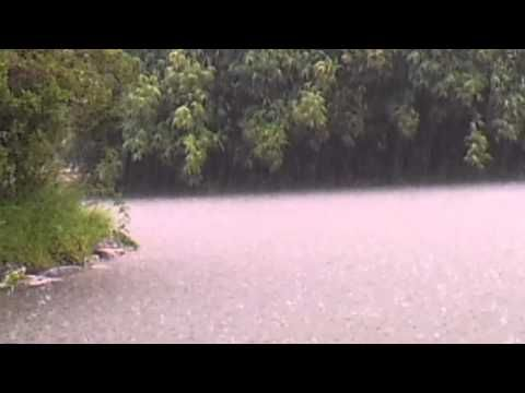 Heavy Rainstorm Sounds for 60mins (Rain and Thunder Sound) - YouTube