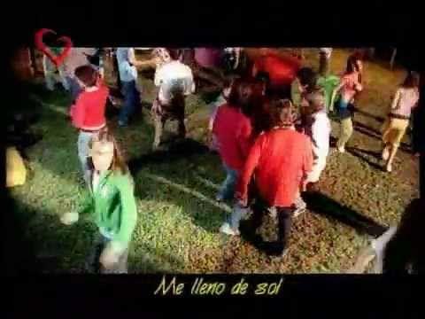 """Rebelde Way, """"Bonita de más"""", video clip"""