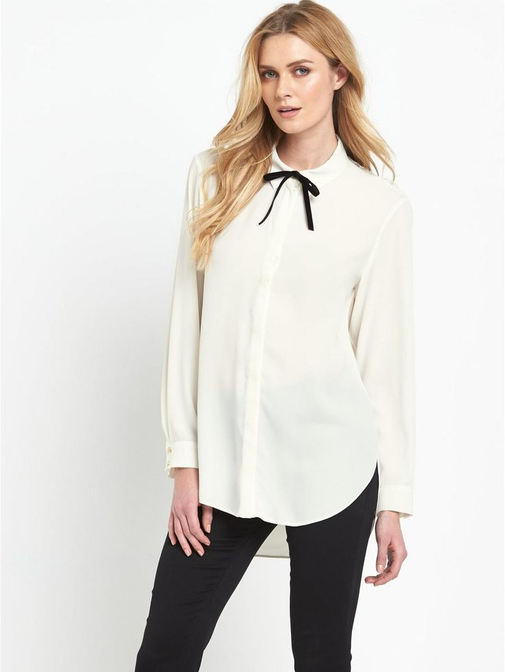 V by Very Lace Cowl Back Blouse, http://www.littlewoodsireland.ie/v-by-very-lace-cowl-back-blouse/1600055182.prd