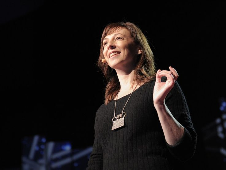 Introverts, quietly making the world a better place: Susan Cain: The power of introverts | TED Talk | TED.com