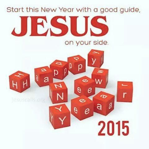 56 best greetings for the new year 2015 images on pinterest jesus gateway on new year greeting m4hsunfo Images
