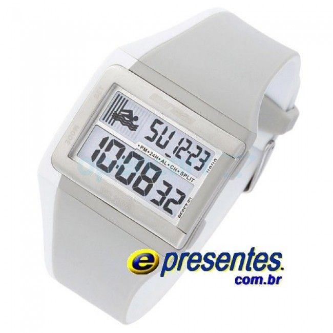 GI/8B Relógio de Pulso Mormaii Masculino -