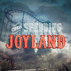 Chris Spedding - Joyland Limited Edition Vinyl LP July 14 2017 Pre-order