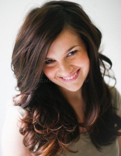 női+frizurák+hosszú+hajból+-+óriás+hullámos+loknik