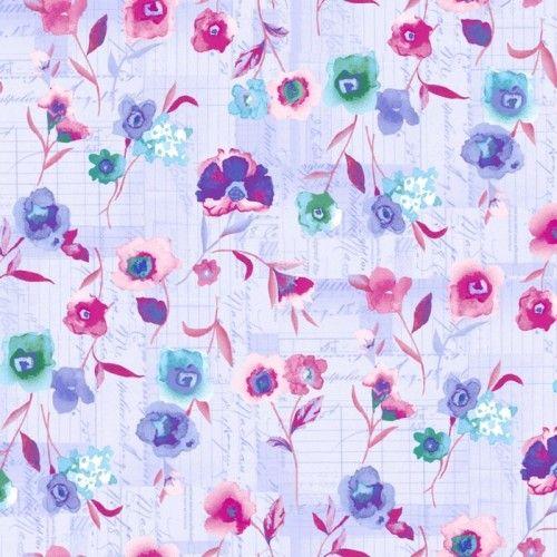 Květiny+modré,+10+cm+ + +materiál:+100%+bavlna+šířka:+110+cm+země+původu:+USA/Korea+ +Minimální+objednávka+je+2ks+=+20cm,+dále+pak+po+10ti+centimetrech.
