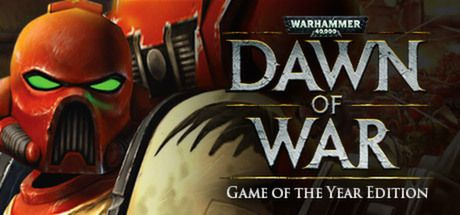 Warhammer® 40,000: Dawn of War® - Game of the Year Edition en Steam